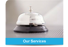 our services - hotel procurement and negotiation